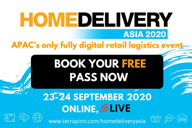 Home Delivery Asia 2020 (23-24 September 2020)